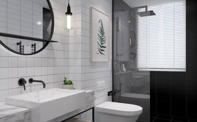 卫生间装修时需要注意哪些问题?